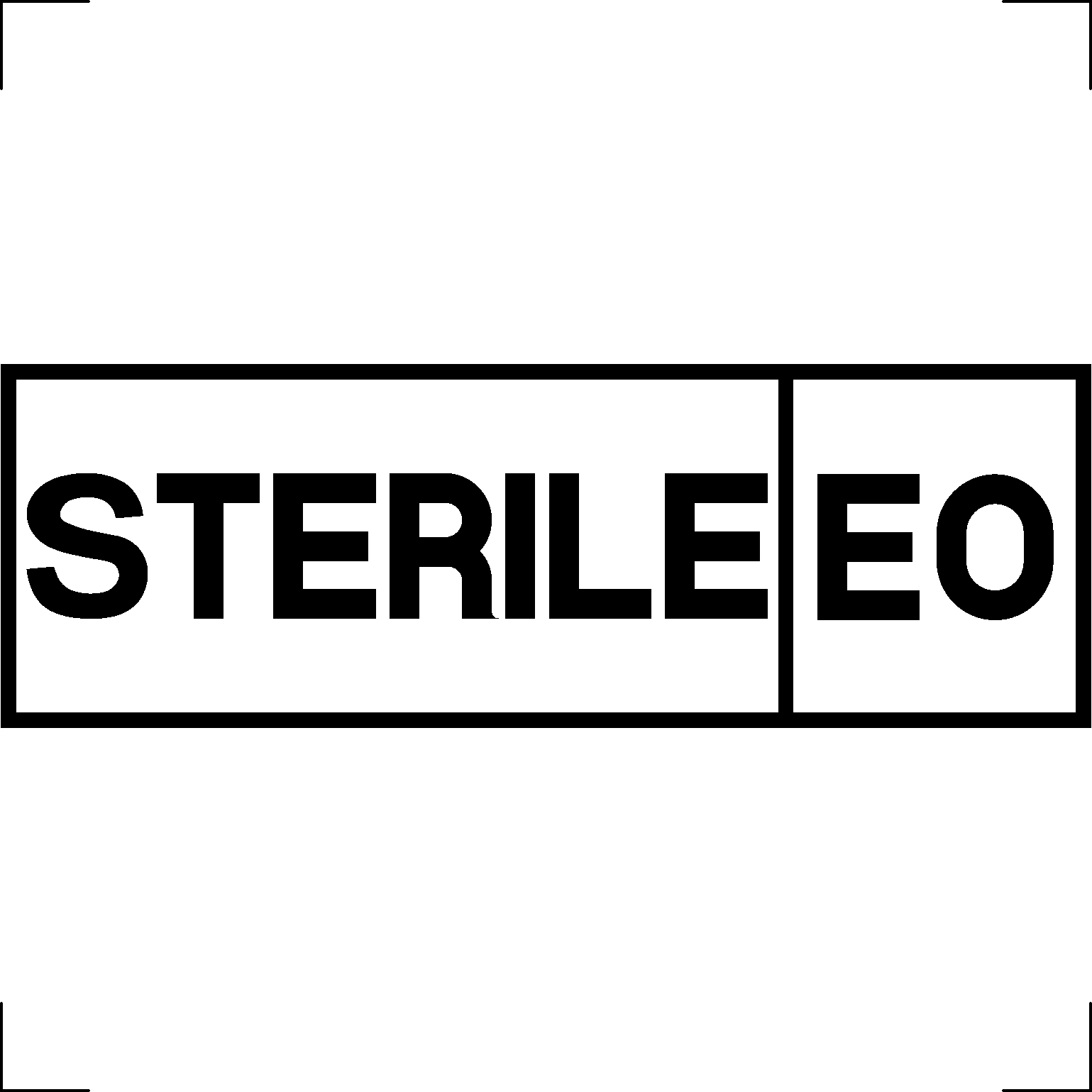 Steril, Sterilisationsmethode